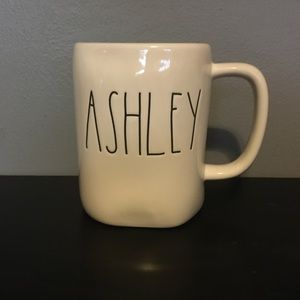 Rae Dunn Ashley Mug